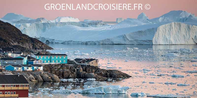 croisière groenland pas chère