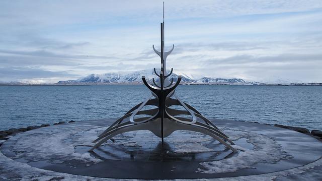 Croisière avec une escale à reykjavik
